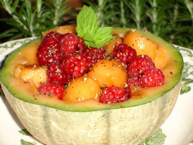 melon archives - la cuisine de fabrice