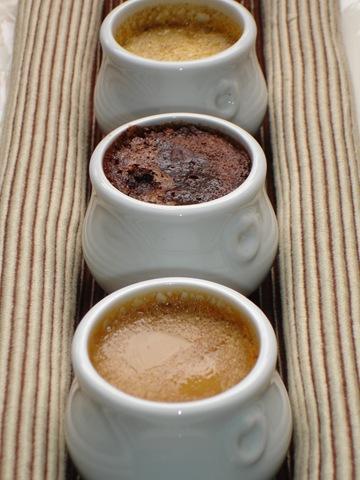 Pot De Creme Recipes — Dishmaps