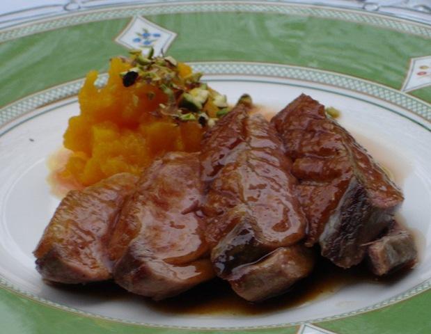 Cuisson filet de canard - Duree cuisson cote de boeuf ...