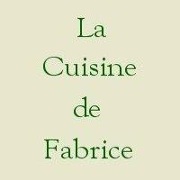 la lettre de la cuisine de fabrice