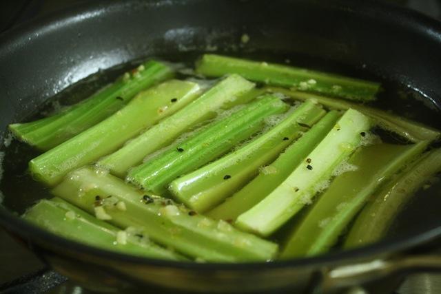 Dos de cabillaud bas temp rature et l gumes glac es - Cuisiner du cabillaud au four ...