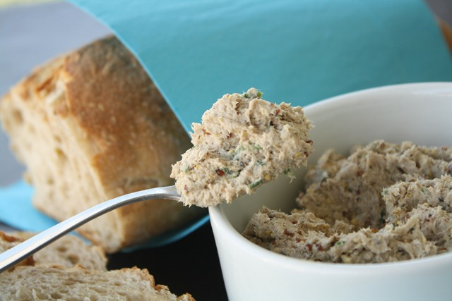 Sardine Rillettes Recipes — Dishmaps