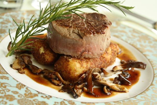 Sauce archives la cuisine de fabrice - Cuisiner des pleurotes ...
